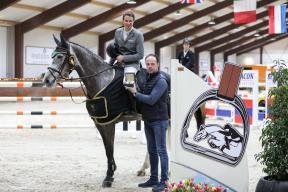 Foto: FB / Equestrian Center de Peelbergen