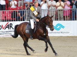 Sieg in Münster 2016