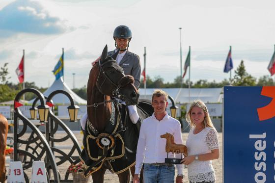 Foto: Eva van den Adel / Equestrian Centre de Peelbergen