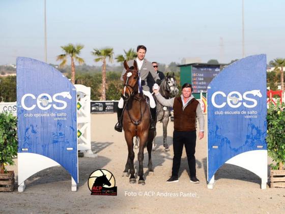 Foto: ACP Andreas Pantel   CES Valencia Tour Facebook