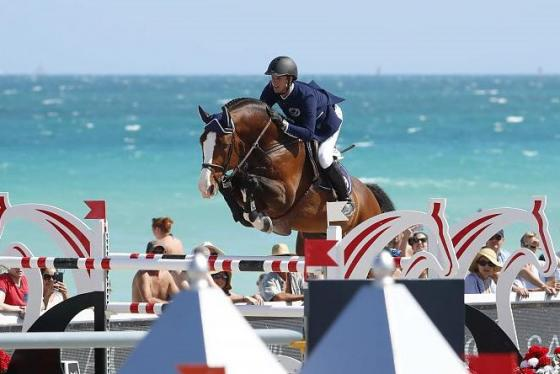 GCT | Christian und Limonchello NT am Miami Beach