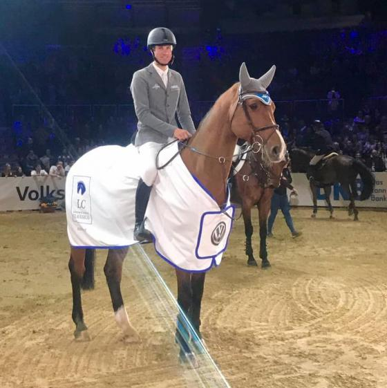 Christian und Lacasino gewinnen den Großen Preis in Braunschweig
